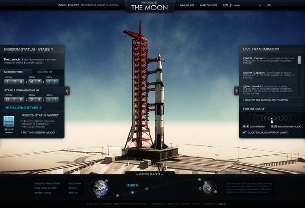 Мы выбрали Луну (3 фото)