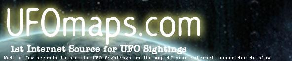 UFO Maps