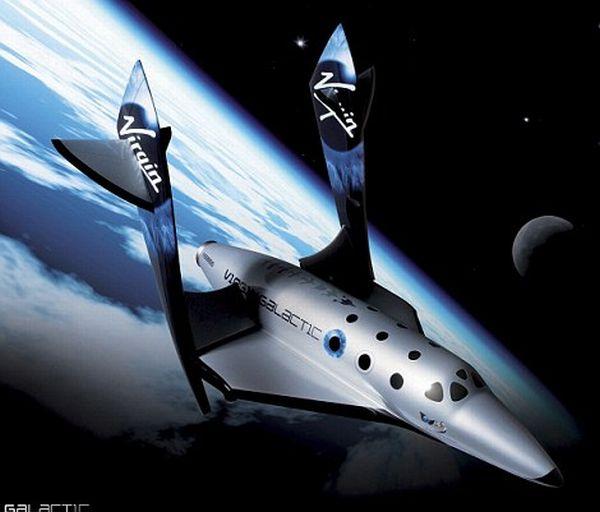 Записываемся на экскурсию в космос!