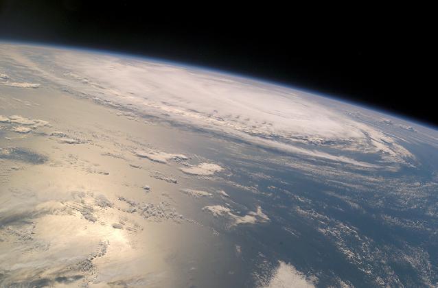 Ураган Гордон фото