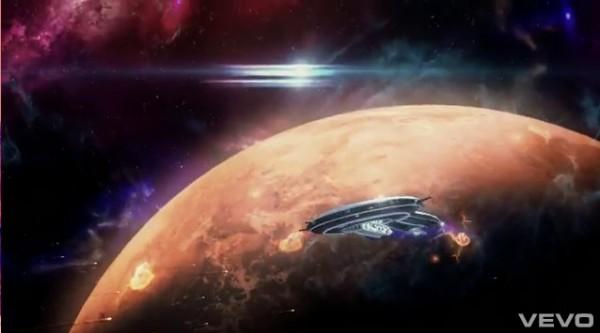 Benny Benassi - Spaceship