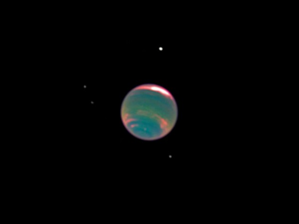 Neptun-foto