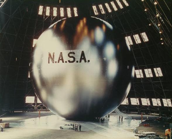проекты-NASA