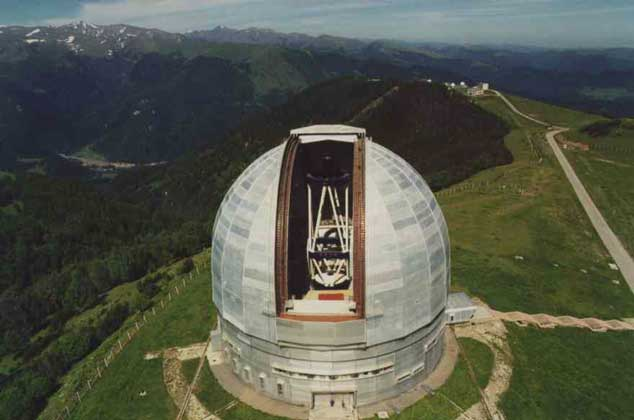 Ликская астрономическая обсерватория