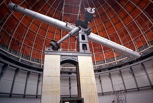 Обсерватория Ниццы