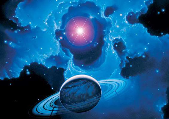 Тайны вселенной
