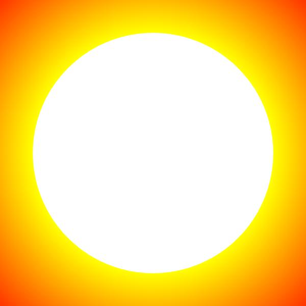 Солнце звезда