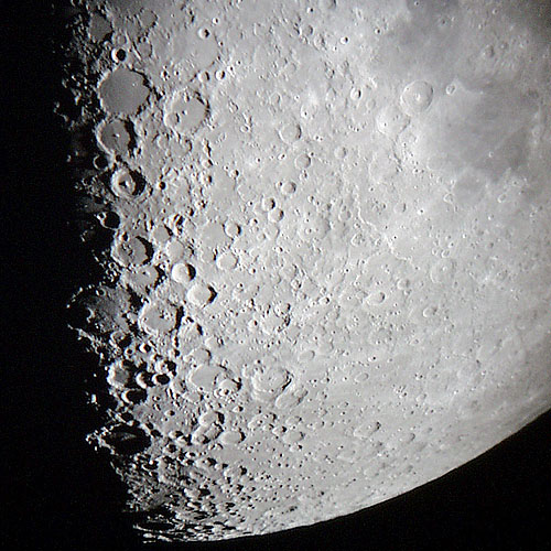 Cнимки Луны