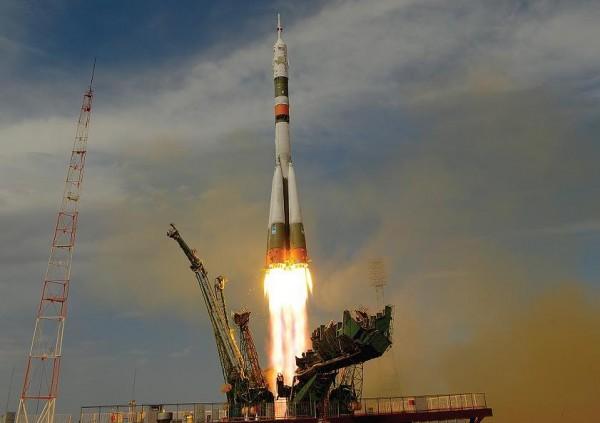 космические ракеты esa