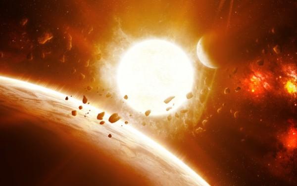 Астероиды и Земля