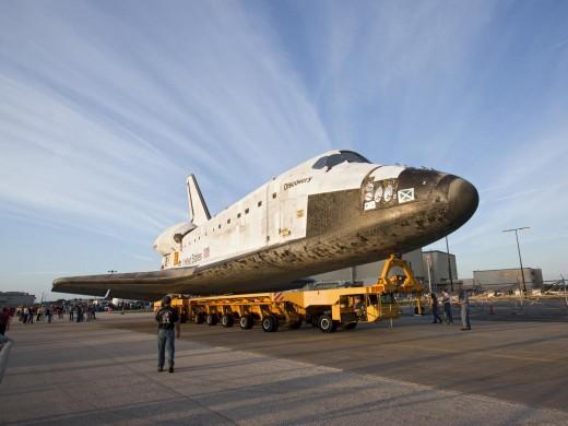 NASA запустило 5 ракет для изучения воздушных потоков на границе с космосом