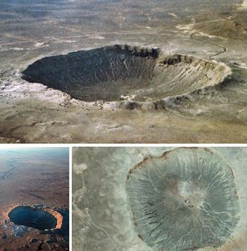 кратер Баррингер