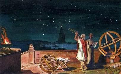 Древняя астрономия