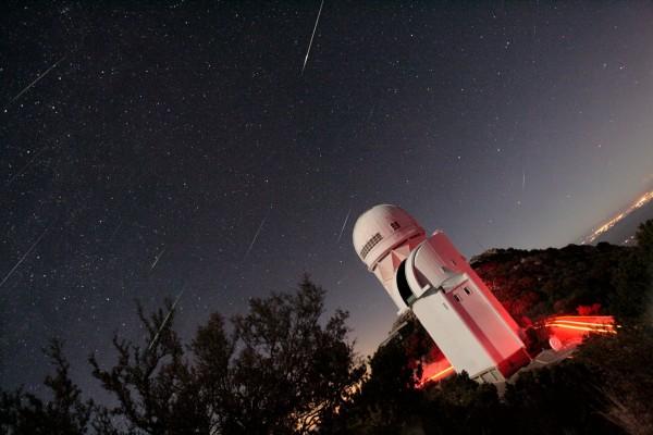 Национальная обсерватория Китт-Пик
