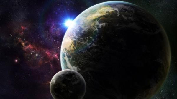 Бесконечная Вселенная