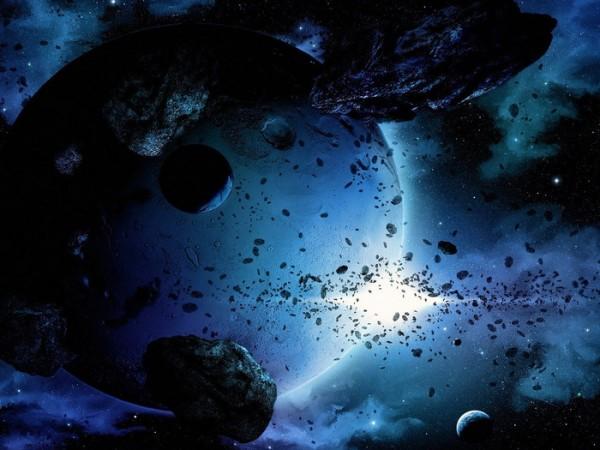 Другие солнца Вселенной