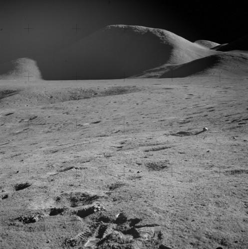 Освоение Луны