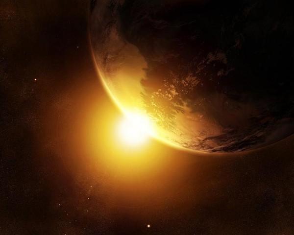 Солнце и Галактика