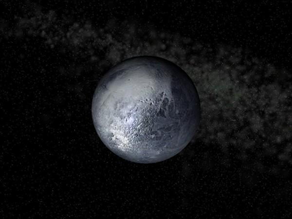 Планета Плутон интересные факты