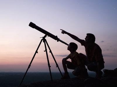 Понятие астрономии
