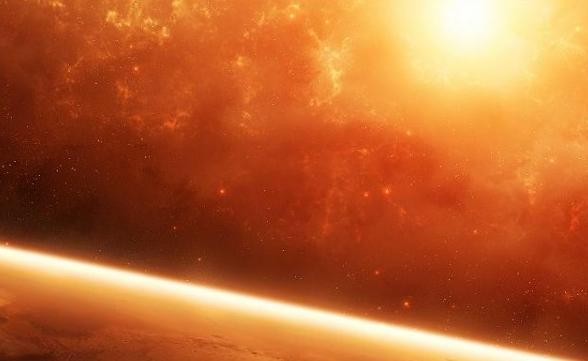 Энергия излучения солнца