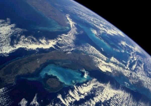 Земля – место обитания человека