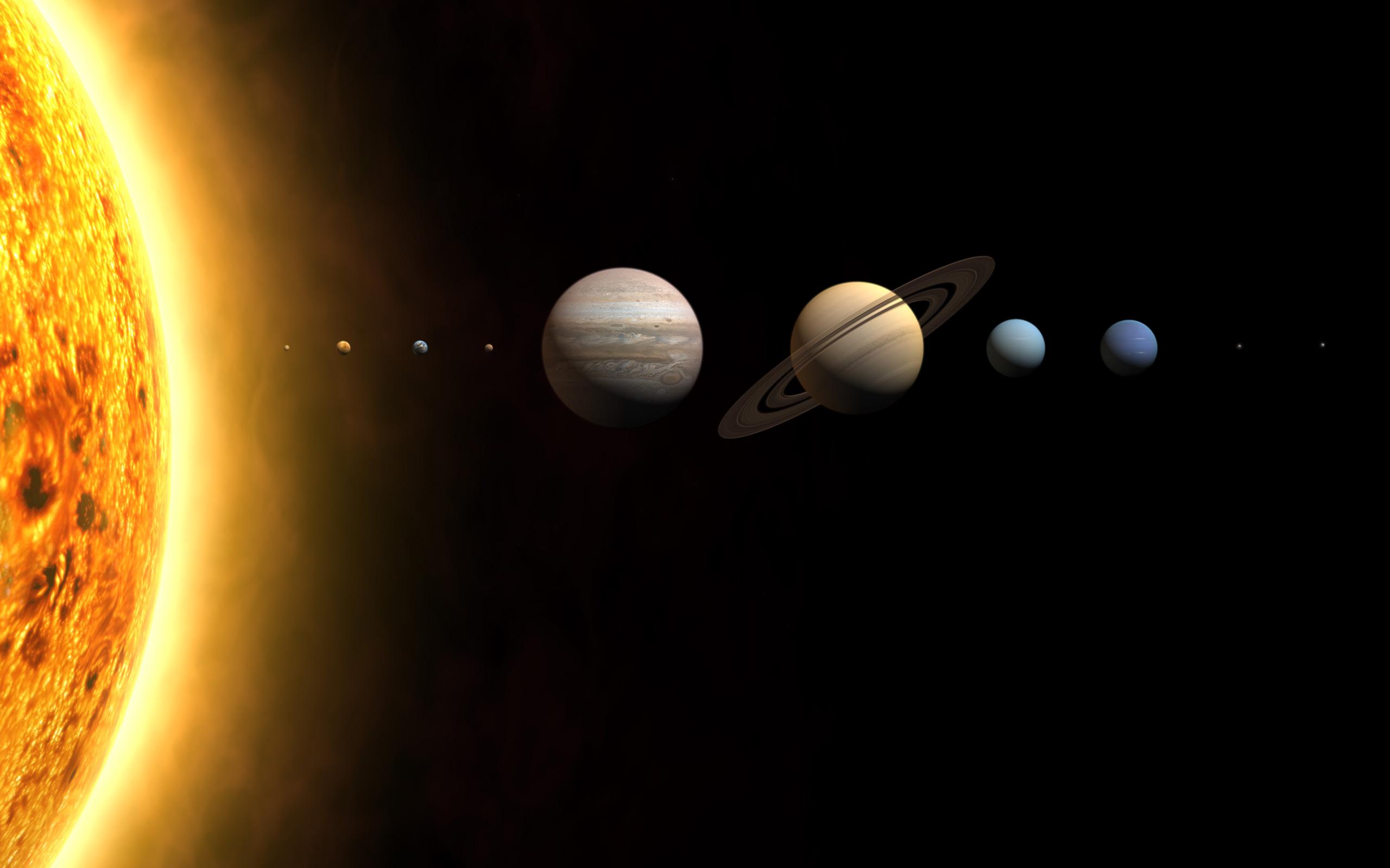 еще планеты по удаленности от солнца фото этой
