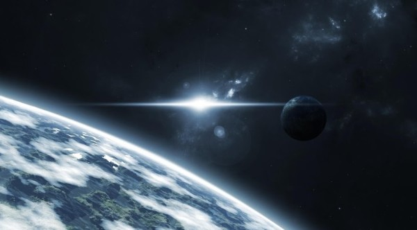 околоземное пространство