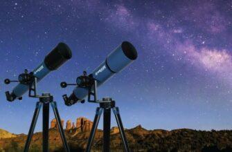 недорогие телескопы