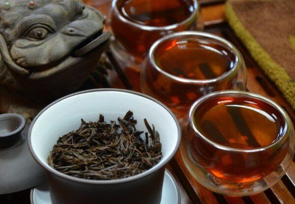 Особенность английского флота и чайных традиций