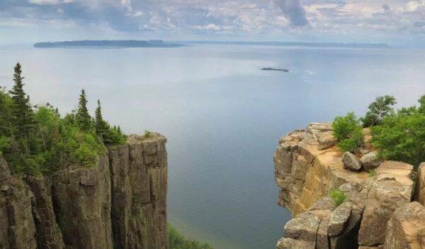 Краткие факты о пяти Великих озерах США