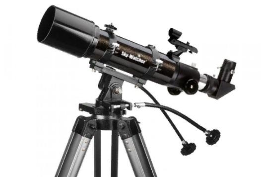 Телескопы synta sky-watcher - модельный ряд и основные возможности
